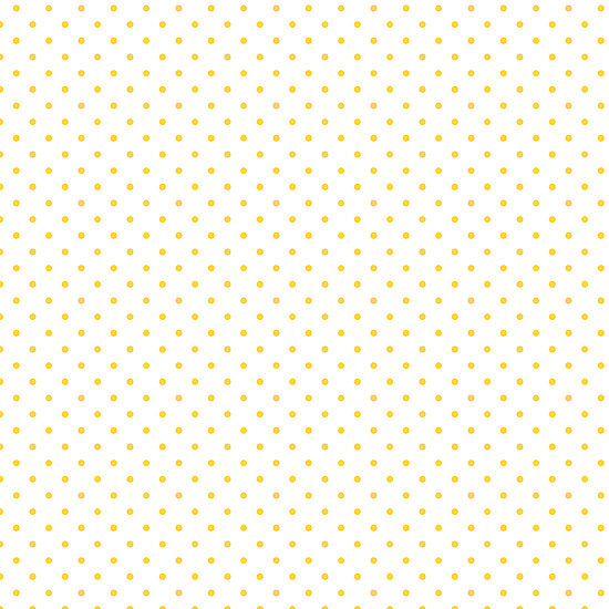 Swiss Dots Yellow