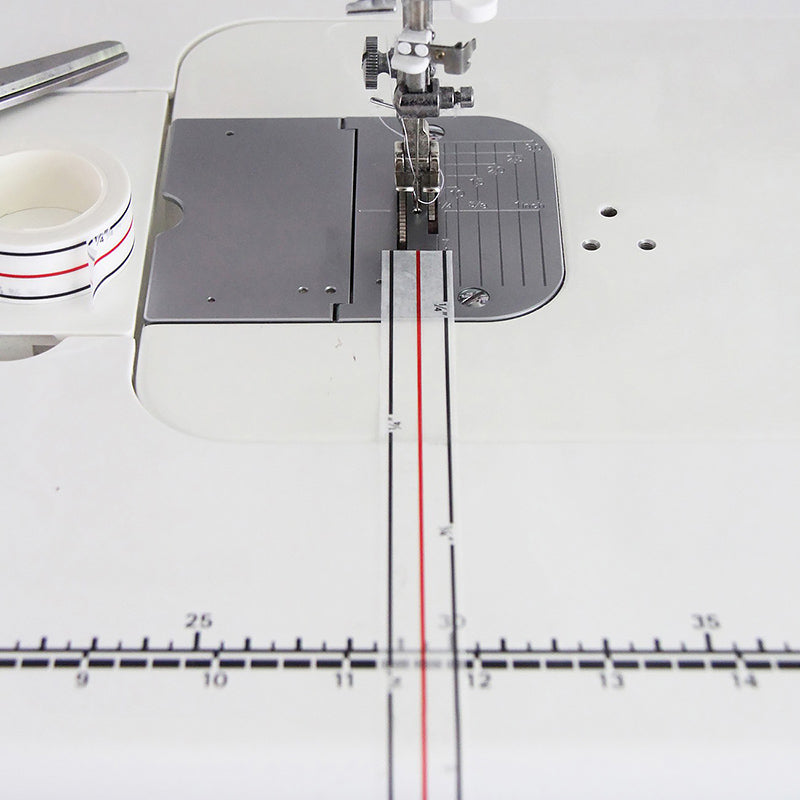 Diagonal Seam Tape from Cluck Cluck Sew