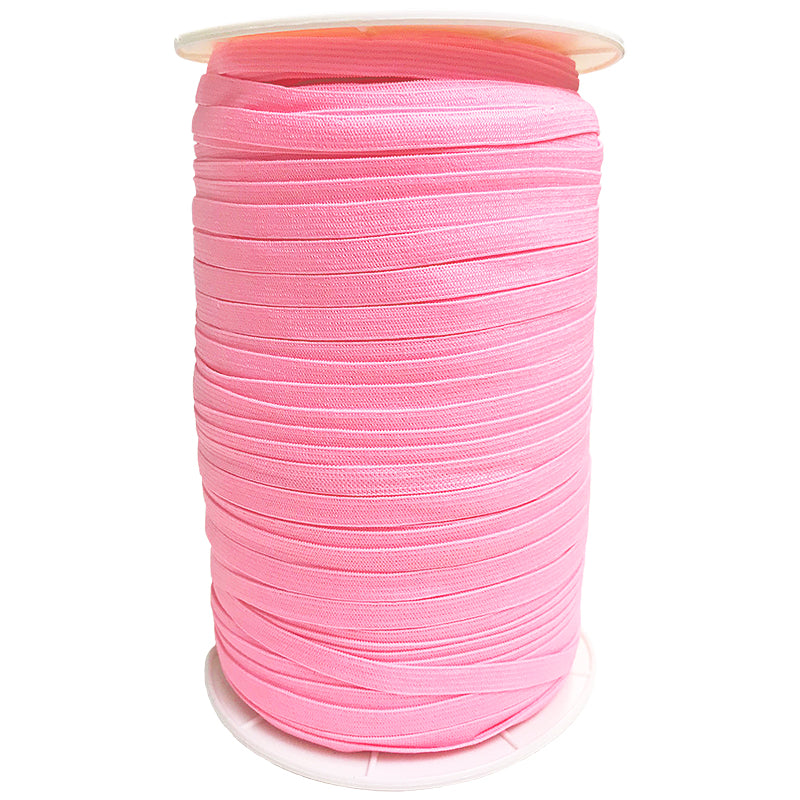 "Sherbet 1/4"" Soft Elastic Latex Free from Moda 5 Yards"