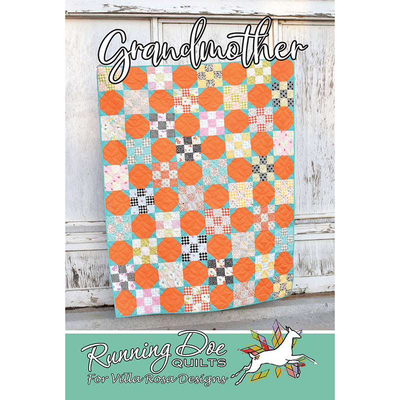 Grandmother Quilt Pattern