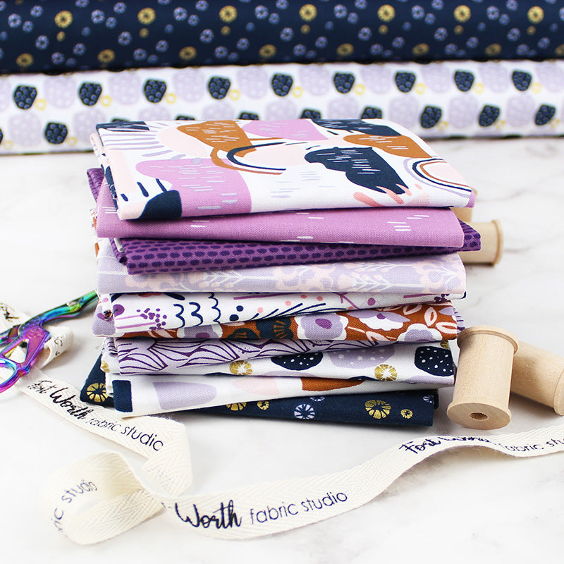 Sundown Fat Quarter Bundle