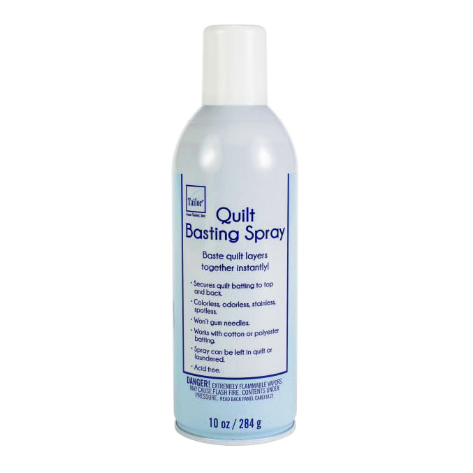 June Tailor 10 oz Quilt Basting Spray