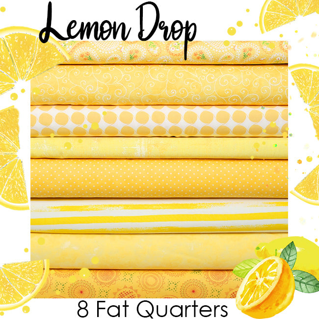 Lemon Drop Friday Bundle from FWFS