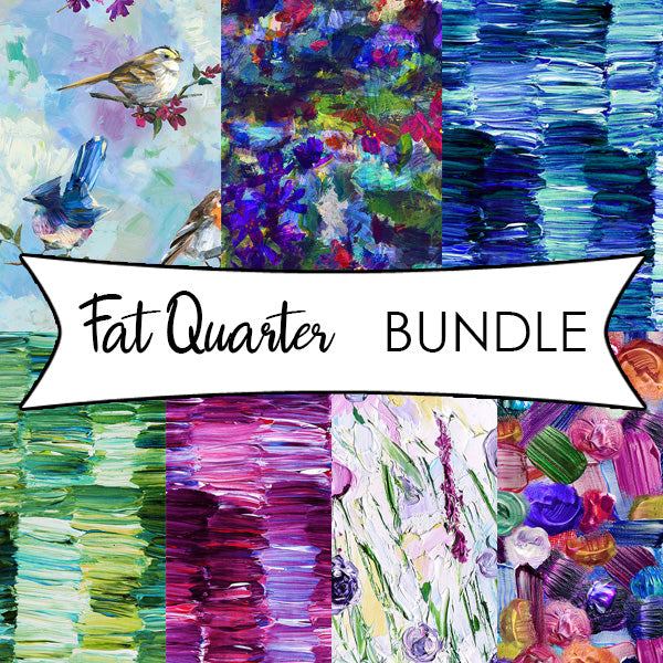 Paint Impressions Fat Quarter Bundle