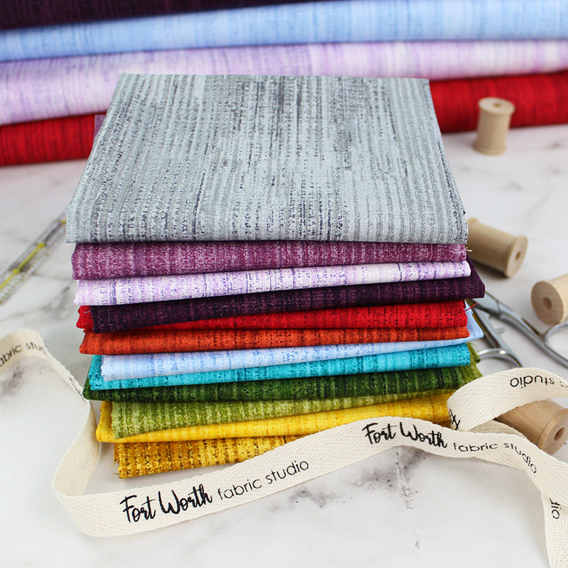 Terrain (New Colors 2021) Fat Quarter Bundle from Windham