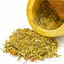 Load image into Gallery viewer, Bamboo Chamomile Tea- Hair & Nail Growth (Caffeine Free)