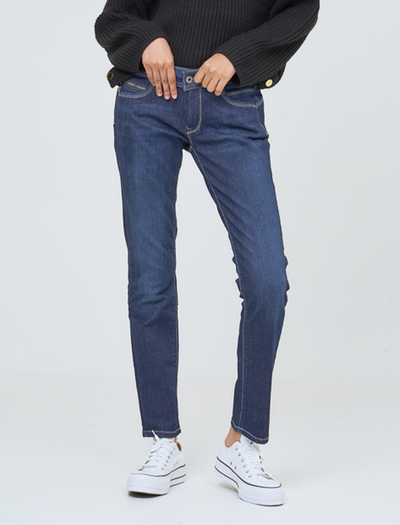PERFECT MATCH IN NEW BROOKE JEANS | BUNIQ FASHION | JEANS COLLECTION | LEVIS JEANS