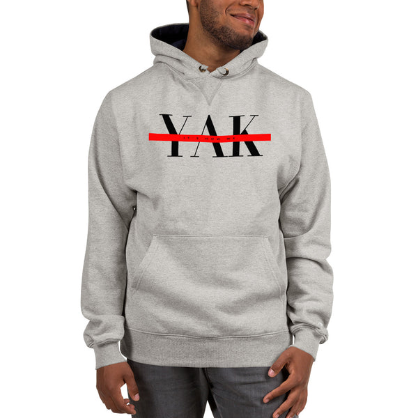 How we YAK Hoodie