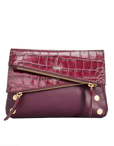 Dillon Small Convertible Clutch / Crossbody Handbag