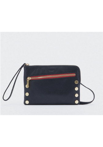 Nash Small Zip Around Wristlet