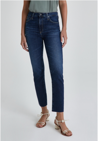 The Isabelle High Rise Jean