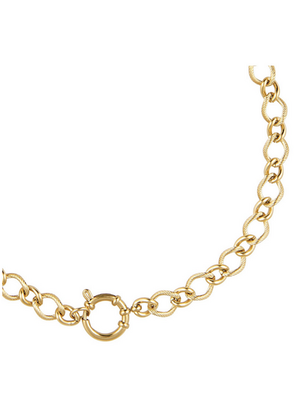 Sienna Links Chain Necklace