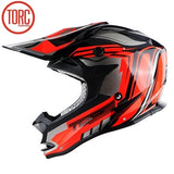 new torc brand motocross helmet off road downhill motorcycle helmets approved road racing helmet quality motorbike helmet  t32 - Eatan