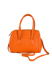Il Giglio Structured Rectangular Handbag, Multiple Colours Available