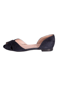 MIRABELLA2 Pascucci Crossover Navy Sandal