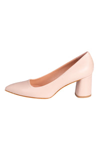 MANOLA Manu Mari Bone Pumps