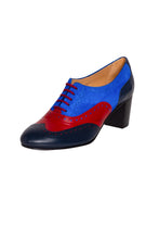 CHANDA Pascucci Brogue