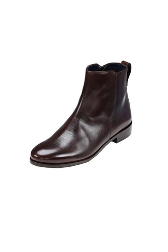 BOTTINE Pascucci Chocolate Ankle Boot