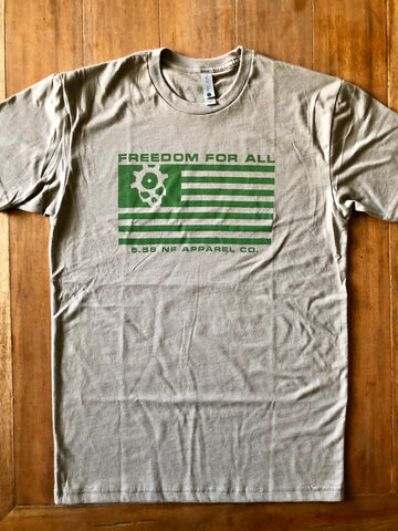 FREEDOM FOR ALL (More Colors AVLB)