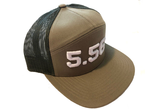 556NF SNAPBACK (More Colors AVLB)