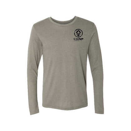 LONG SLEEVE TEE (More Colors AVLB)