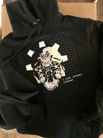NV BOLTHEAD HOODIE