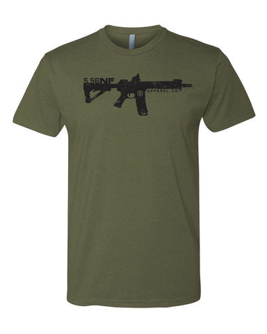 556 AR TEE (More Colors AVLB)