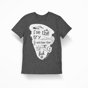 I'se The B'y Classic T-Shirt