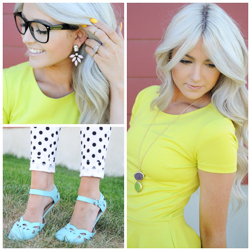 Style Cents Ability: July's Guest Editor- Cara Van Brocklin