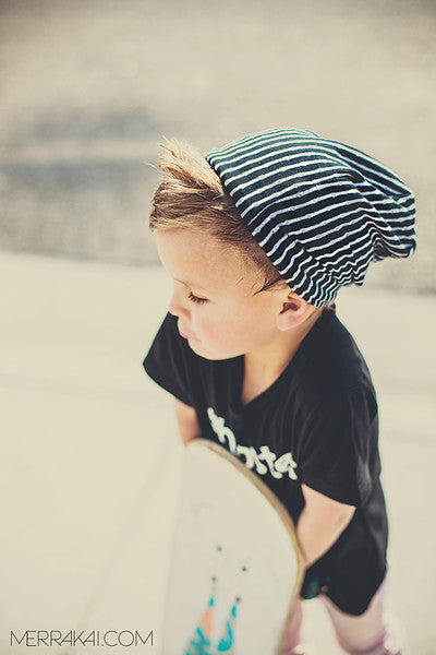 Imagine my joy when I stumbled upon this genius slouchy beanie tutorial  from Heidi and Finn - that literally takes 2 minutes to whip up. 65c4a012c89