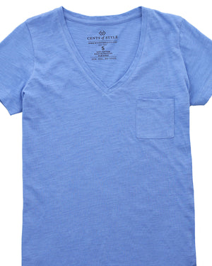 Hope Relaxed V-Neck T-Shirt | Special Edition