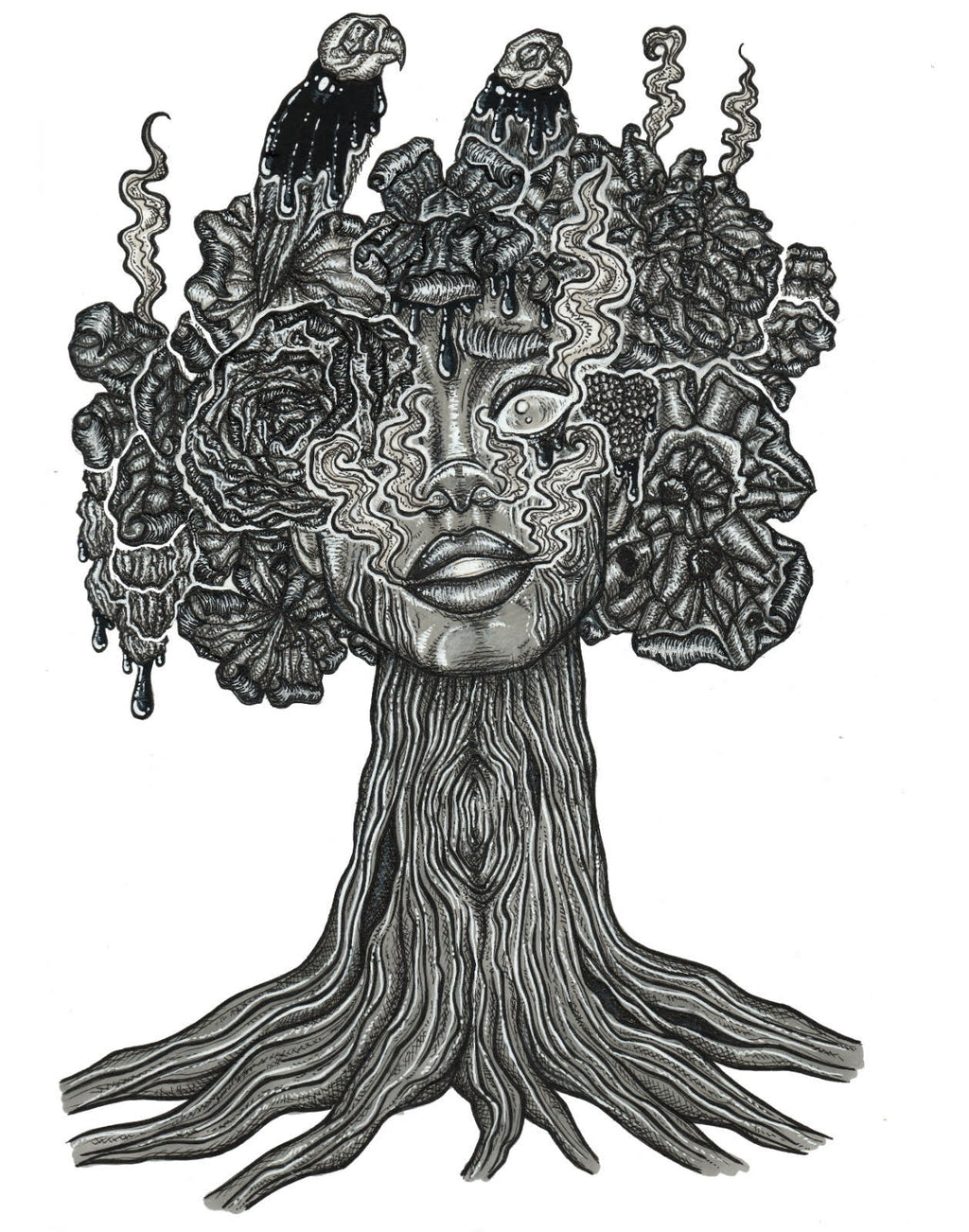 LILY MONTFORD - Mother Nature 3
