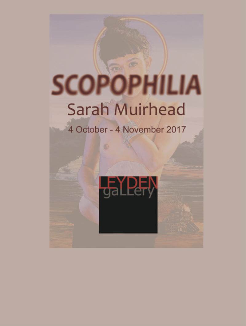 Scopophilia Exhibition Catalogue