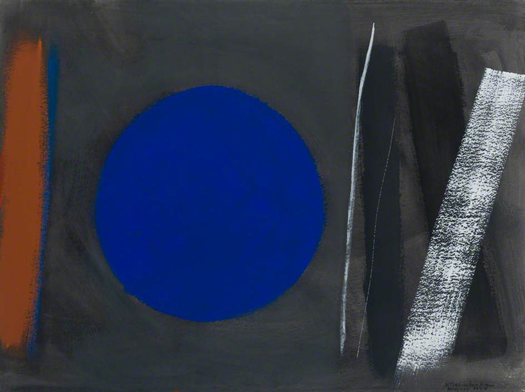 WILHELMINA BARNS-GRAHAM - Quiet Time