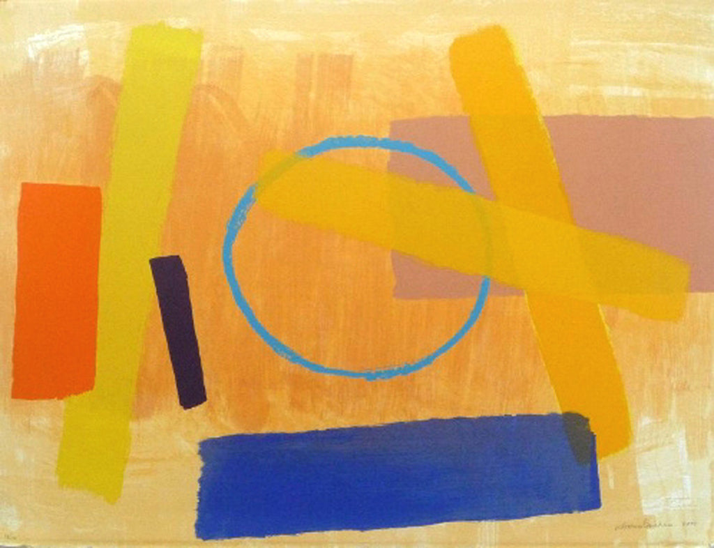 WILHELMINA BARNS-GRAHAM - Sunghrie II