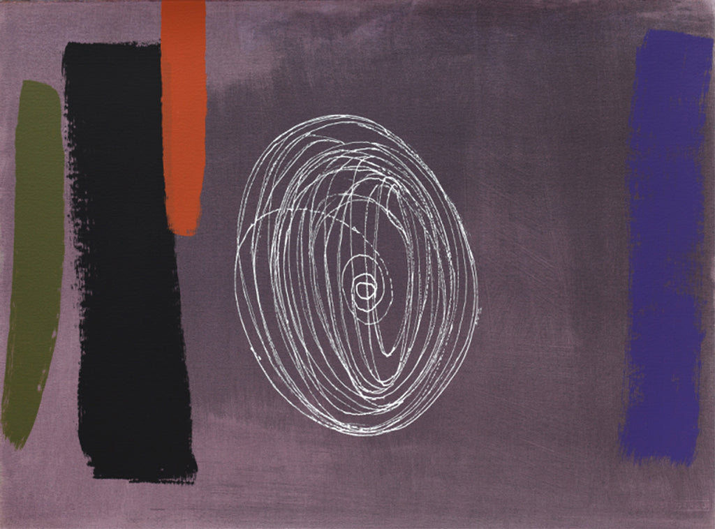 WILHELMINA BARNS-GRAHAM - Walkabout Time