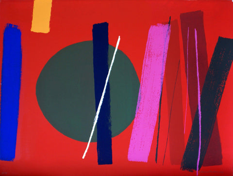 WILHELMINA BARNS-GRAHAM - Vision In Time 1