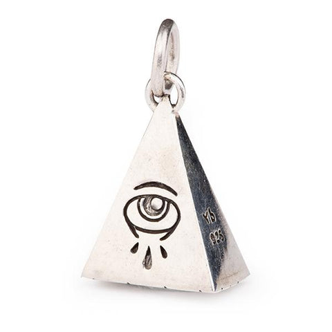 All Seeing Eye Pendant