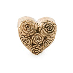 Heart of Roses Brass