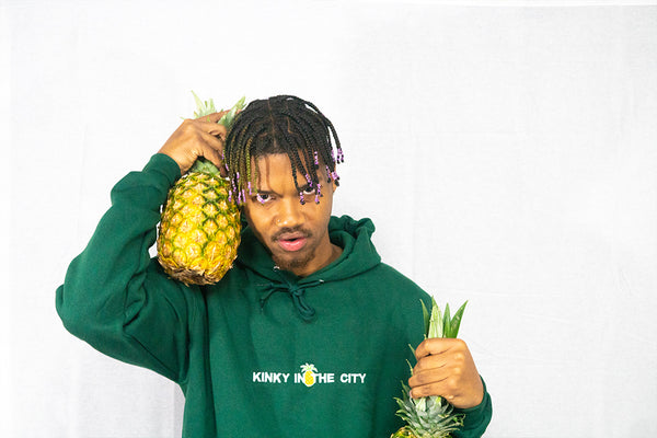 OG Pineapple Gang x Kinky Exclusive