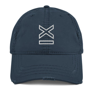 IX - Low Profile - Distressed