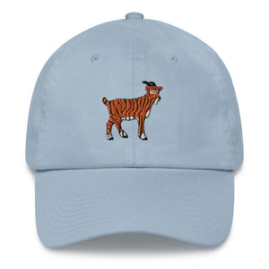 Tiger Goat - Low Profile