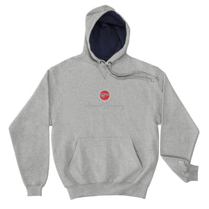 Sideways 9 Apparel - Champion Hoodie