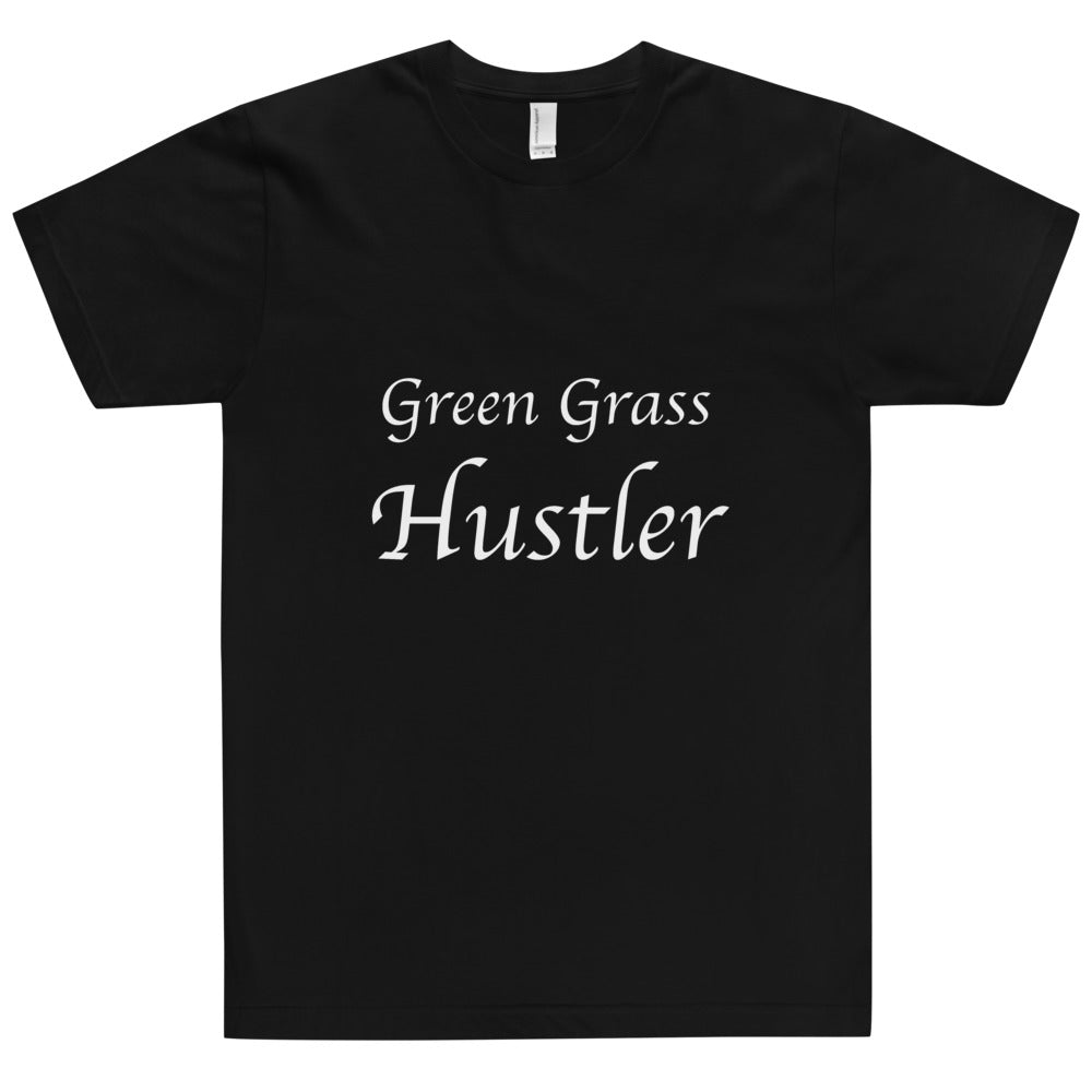 Green Grass Hustler