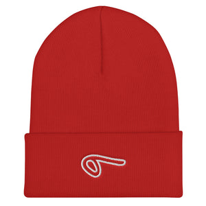 Outline 9 - Cuffed Beanie