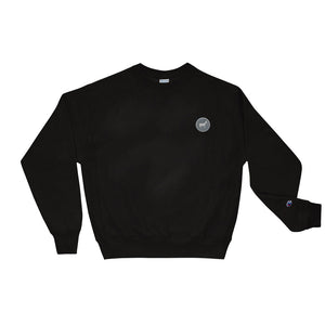 The Goat - Champion Sweatshirt