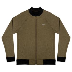 Outline 9 - Bomber Jacket