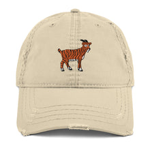 Load image into Gallery viewer, Tiger Goat - Low Profile - Distressed