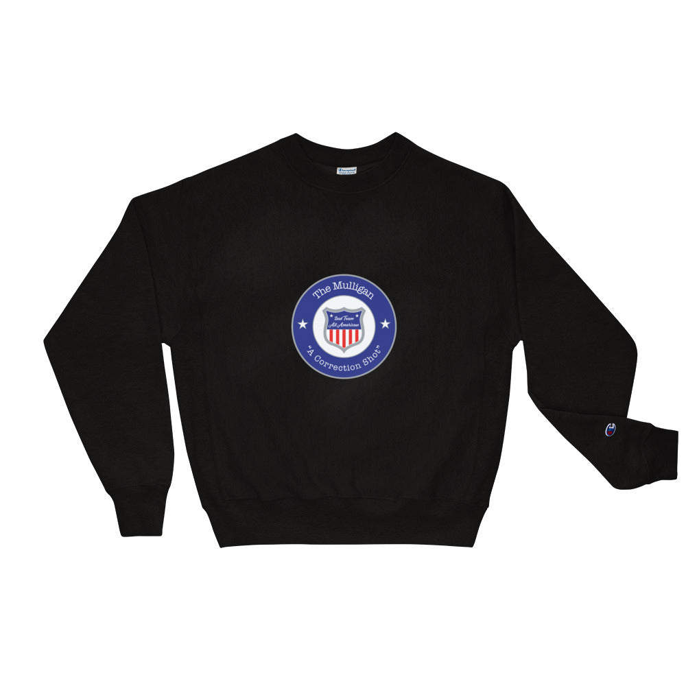 The Mulligan - Champion Sweatshirt