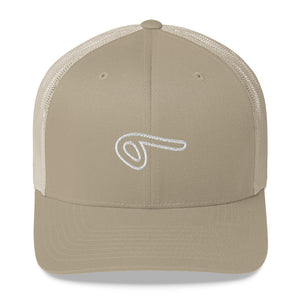 Outline 9 - Trucker